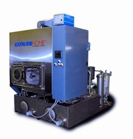 Extrude Hone Corporation to Exhibit Latest Innovations to Aqueous Cleaning Technology at the IMTS 2006