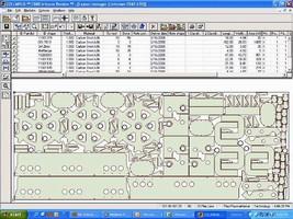 Columbus Programming & Nesting Software from ESAB Simplifies Cutting Machine Programming