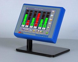 New Marposs Measurement Products for IMTS Incorporate Advanced Technologies