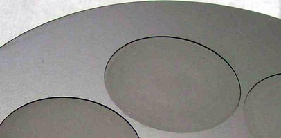 Morgan Advanced Ceramics Offers Performance Sic for Semiconductor Processing Equipment