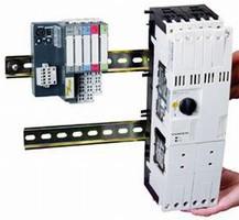 Motor Control Modules have bus-compatible architecture.