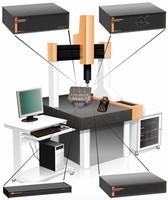 Universal CMM Controller promotes operational flexibility.