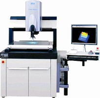 Metrology System speeds electronic assembly.