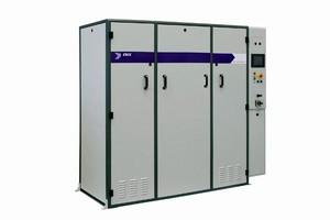 BOC Edwards Installs Innovative ERIX Water Treatment System at UAlbany Nanocollege's Albany Nanotech Complex