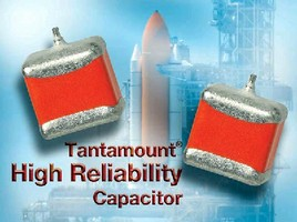 Chip Capacitors offer screening and surge current testing.