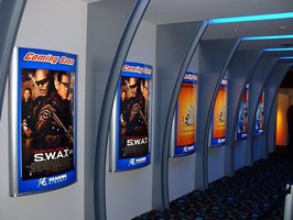 Vista System International Launches New Wall-Mounted Illuminated Signs