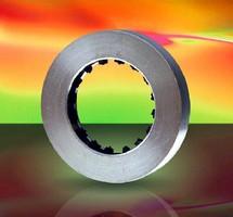 Shaft Grounding Brush protects AC motor bearings.
