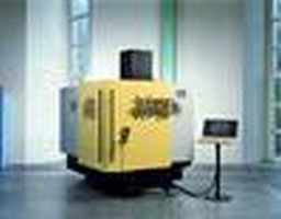 Agie Hyperspark HS Runs Lights Out in Frontier in Mold Manufacturing Automated Cell with Workmaster Robot and Mikron HSM 300