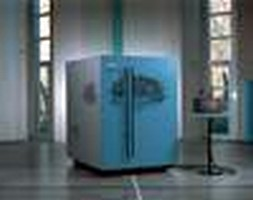 Agie Progress V 2 Wire EDM and System 3R Robot Provide Automated Solution for Global Competitiveness in Die Manufacturing