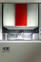 Agie Announces a Quantum Leap into the World of Nano EDM at IMTS 2006