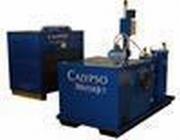 Calypso WaterJet Systems Announces Integrated Water Recycling, Chilling and Abrasive Removal Systems