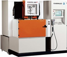 Wire EDM meets demands of medical manufacturing.