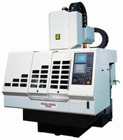 Mitsubishi Delivers the Exacting Tolerances Demanded in the Aerospace Industry