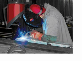 Mechanical Contractor Realizes 143-Percent Productivity Increase with New Welding System