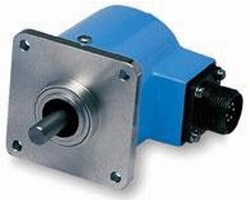 Servo Motor Feedback System suits stand-alone applications.