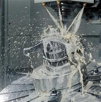 Metalworking Fluid is designed for magnesium machining.