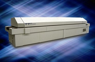 NEA Provides Remanufactured Reflow Oven for the EASI-Line Exhibit at ATExpo
