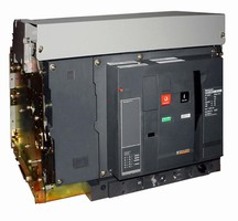Circuit Breakers offer protection for dc applications.