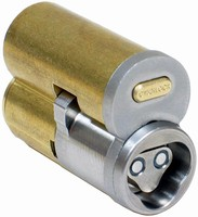 Lock Cylinder keeps record of events for audit purposes.