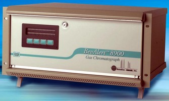 Gas Analyzer eliminates need for multiple instruments.
