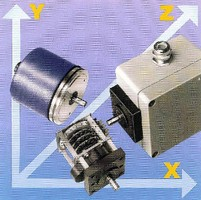 Feedback Transducers suit CNC machines.