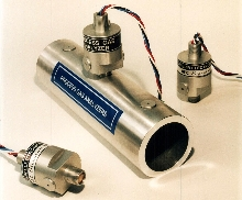 Analyzer monitors concentrations of hydrocarbon gas.