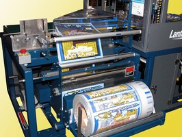New Print Registration Option for Shrink Wrappers Hits the Mark with Accuracy and Low Cost