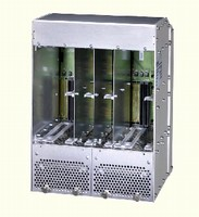 MicroTCA Chassis serves as portable development chassis.