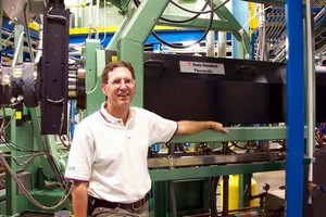 Rexam Adds Five Davis-Standard Extruders to Union, Mo. Plant