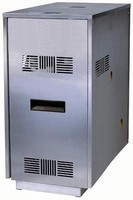 Gas Fired Boilers are built for safe operation.