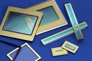 Thin Film Technology (a Subsidiary of Williams Advanced Materials) Introduces Its Visi-Lid(TM), an Optical Window Assembly, to the European Market