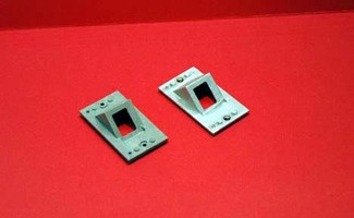 Conductive Polymers Provide Alternative to Metal Components for Telecommunications Applications