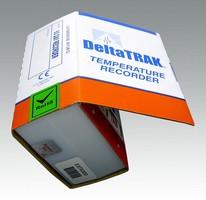 DeltaTRAK® Announces RoHS Compliance for In-Transit Temperature Recorders