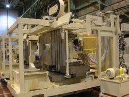 NEW - R50H Horizontal Machining Module