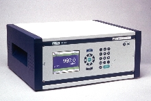 Calibration Instrument evaluates pressure measurements.