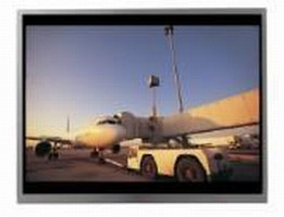 """Densitron's New 10.4"""" TFT Offers Exceptionally Wide Viewing Angle"""
