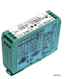 Non-Isolating Transmitters are powered by 4-20 mA loop.