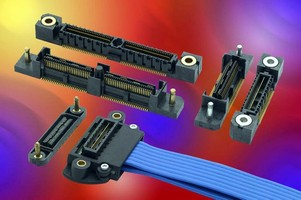 Samtec Offers Retention Pin Options for Rugged Q2(TM) Series Applications