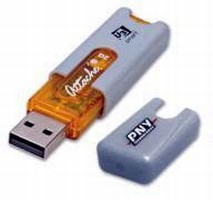 PNY Announces USB Smart Drives That Carry Software, Files and PC Settings for Use on Any PC