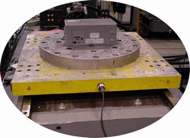 Aspectrics' Analyzers Demonstrate Outstanding Resistance to High Frequency Vibration Testing