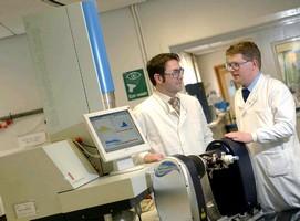 Malvern Instruments and Melbourn Scientific Work Together on Applying Rapid Techniques to Inhaler Design Optimization