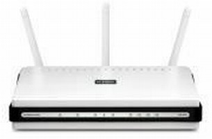 Draft 802.11n Wireless Router meets small business needs.