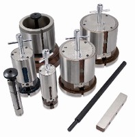 Calibration System operates on broad range of presses.