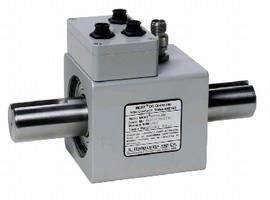 Digital Torquemeters require no manual adjustments.
