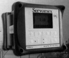 Portable Gas Analyzer is certified as intrinsically safe.