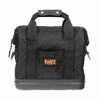 Tool Bag features Cordura® Ballistic nylon construction.