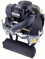 Commercial Power Engines come in vertical shaft models.