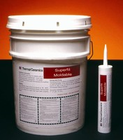 Moldable Material suits insulating and patching needs.