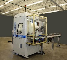 Parts Feeder helps reduce repetitive motion injuries.