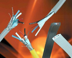 DeviceBus Cables suit industrial networking environments.